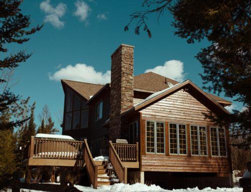 Топ 10 идей дизайна дома для отдыха